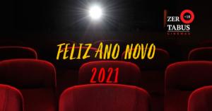 Read more about the article Feliz Ano Novo!