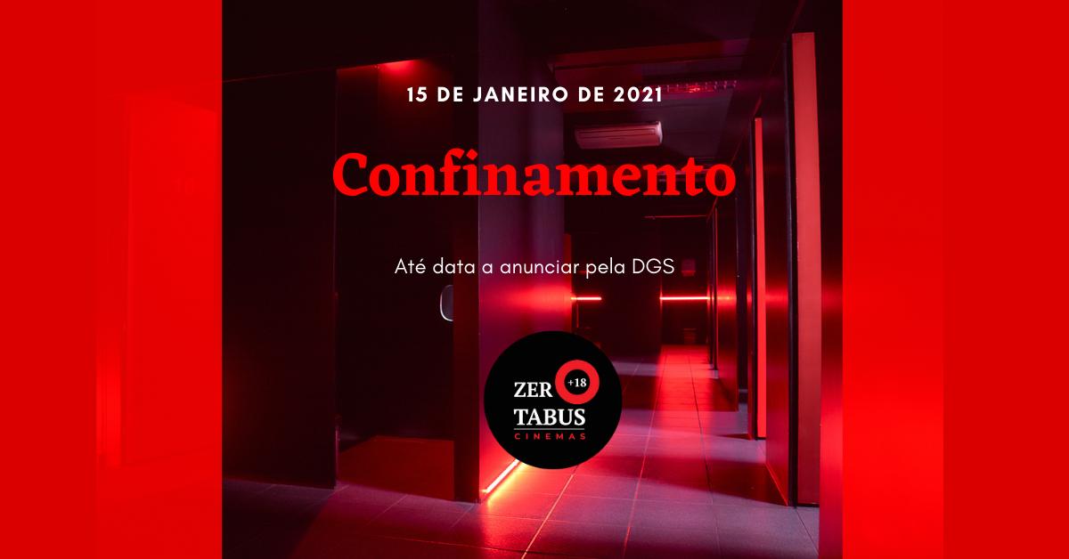 Read more about the article Encerrados Temporariamente