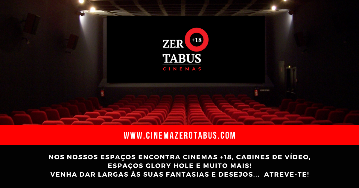 Read more about the article Cinemas Zero Tabus